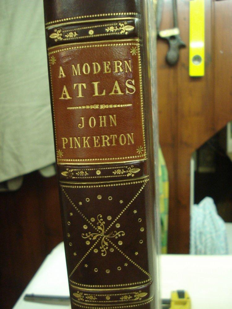 Atlas detail